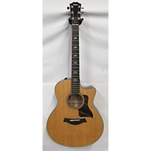 Taylor 2016 616CE Acoustic Electric Guitar
