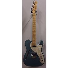 Fender 2016 American Elite Thinline Telecaster Hollow Body Electric Guitar