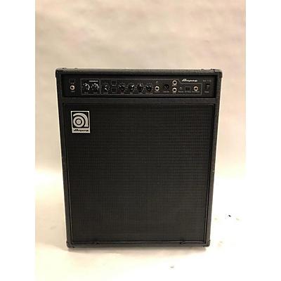 Ampeg 2016 BA115V2 1x15 150W Bass Combo Amp