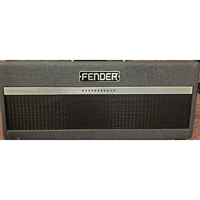 Fender 2016 Bassbreaker 15W Tube Guitar Amp Head