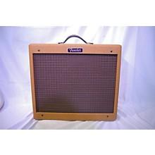 Fender 2016 Blues Junior NOS 15W 1x12 Tube Guitar Combo Amp