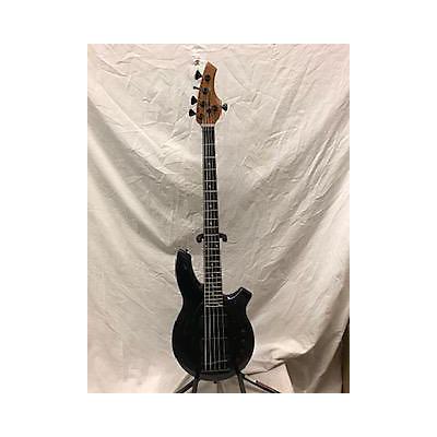 Ernie Ball Music Man 2016 Bongo 5 HH Electric Bass Guitar