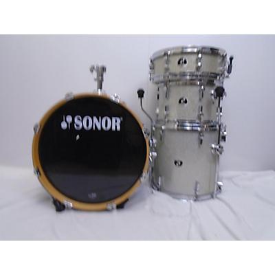 SONOR 2016 Bop 4 Piece Drum Kit