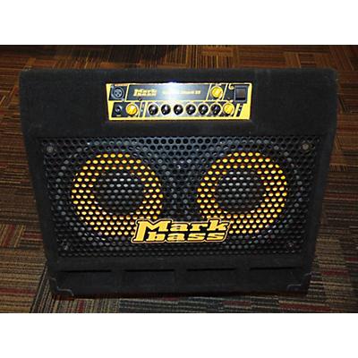 Markbass 2016 CMD102P 500W 2x10 Bass Combo Amp