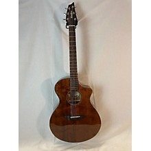 Breedlove 2016 Discovery Concert Acoustic Guitar