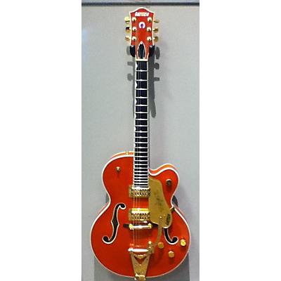 Gretsch Guitars 2016 G6120 Chet Atkins Signature Hollow Body Electric Guitar