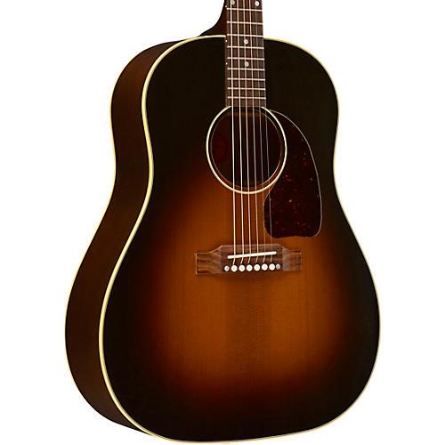 gibson 2016 j 45 vintage slope shoulder dreadnought acoustic guitar musician 39 s friend. Black Bedroom Furniture Sets. Home Design Ideas