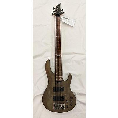 ESP 2016 LTD B205SM 5 String Electric Bass Guitar
