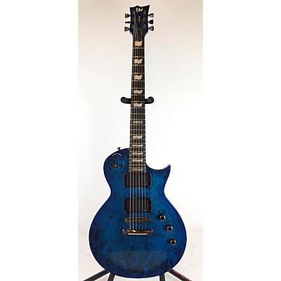 ESP 2016 LTD EC1000 Deluxe Solid Body Electric Guitar