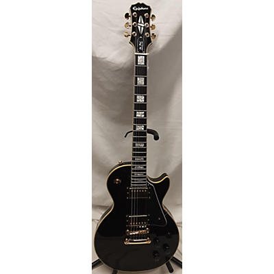 Epiphone 2016 Les Paul Custom Pro Solid Body Electric Guitar