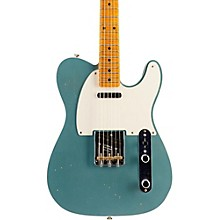 Fender Custom Shop 2016 Limited Edition NAMM Custom Built 50's Journeyman Relic Telecaster, Maple