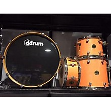 ddrum 2016 Paladin Maple Drum Kit