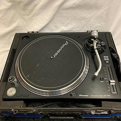 Pioneer 2016 Plx1000 Turntable