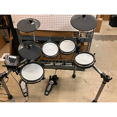 Simmons 2016 SD550 Electric Drum Set