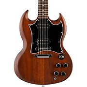 2016 SG Faded Series T Electric Guitar Worn Brown