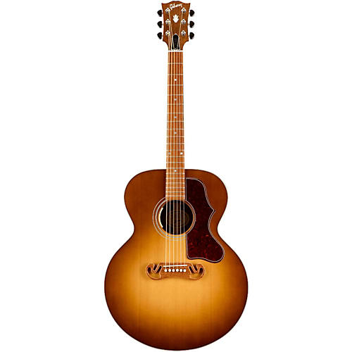 gibson 2016 sj 100 walnut super jumbo acoustic electric guitar musician 39 s friend. Black Bedroom Furniture Sets. Home Design Ideas