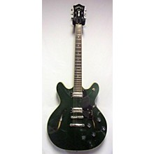 Guild 2016 STARFIRE IV ST Hollow Body Electric Guitar