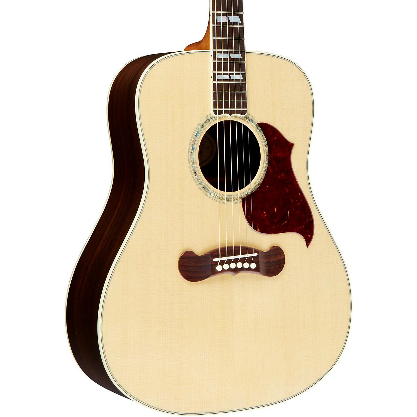 Gibson 2016 Songwriter Deluxe Studio Acoustic-Electric Guitar