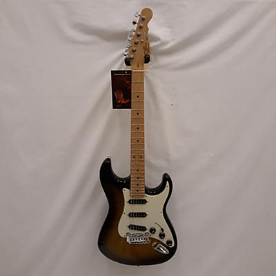 G&L 2016 USA Legacy Solid Body Electric Guitar