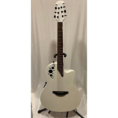 Ovation 2017 1778TX-5 Elite Acoustic Electric Guitar