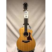 Taylor 2017 214CE Acoustic Electric Guitar
