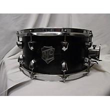 SJC Drums 2017 7X14 Custom 7x14 6-ply Maple Drum