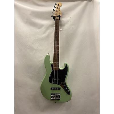 Fender 2017 American Performer Jazz Bass Electric Bass Guitar