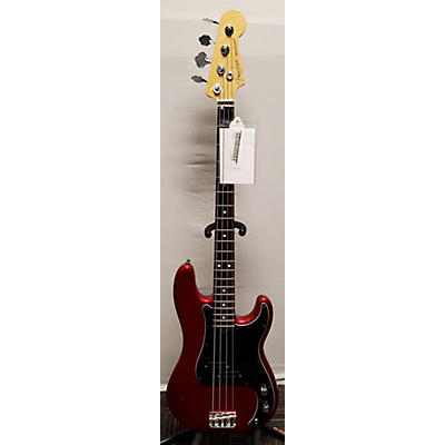 Fender 2017 American Professional Precision Bass Electric Bass Guitar