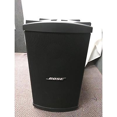 Bose 2017 B2 Bass Module Unpowered Subwoofer