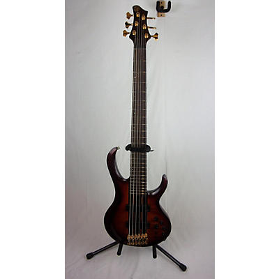 Ibanez 2017 BT1906 Electric Bass Guitar