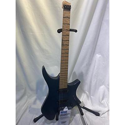 Strandberg 2017 Boden 6 True Temperament Custom Shop Solid Body Electric Guitar