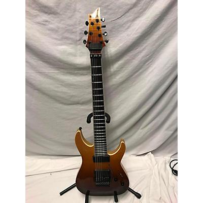Schecter Guitar Research 2017 C7 Sls Elite Solid Body Electric Guitar
