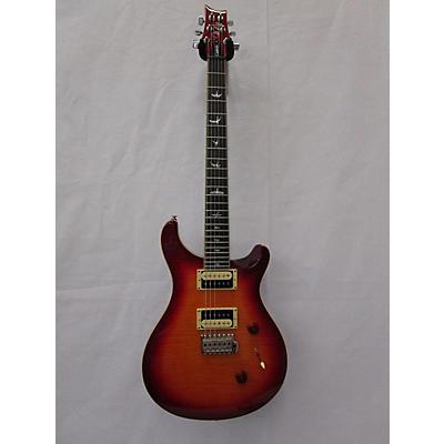 PRS 2017 CM4 SE Custom 24 Solid Body Electric Guitar