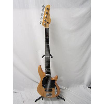 Schecter Guitar Research 2017 CV-5 Electric Bass Guitar