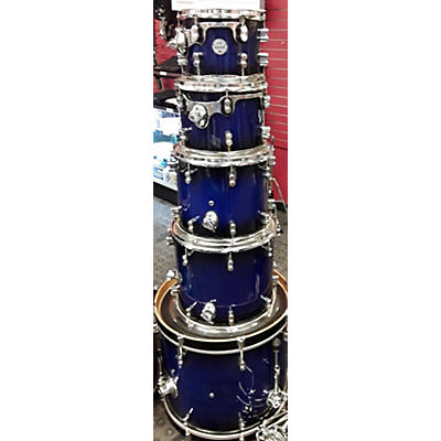 PDP by DW 2017 Concept Series Drum Kit