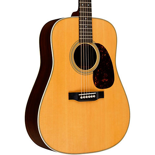 Martin 2017 D-28 Dreadnought Acoustic Guitar