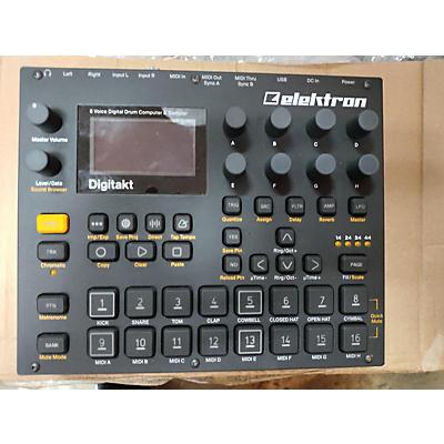 Elektron 2017 Digitakt Drum Machine