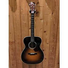 Eastman 2017 E20M Acoustic Guitar