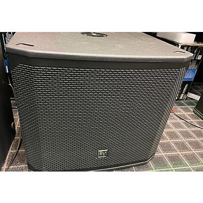Electro-Voice 2017 EKX15SP Powered Subwoofer