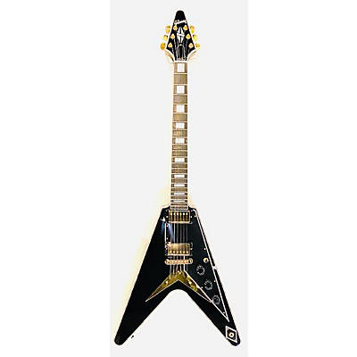 Gibson 2017 Flying V Custom Solid Body Electric Guitar