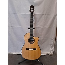 Cordoba 2017 Fusion 14 Maple Classical Acoustic Electric Guitar