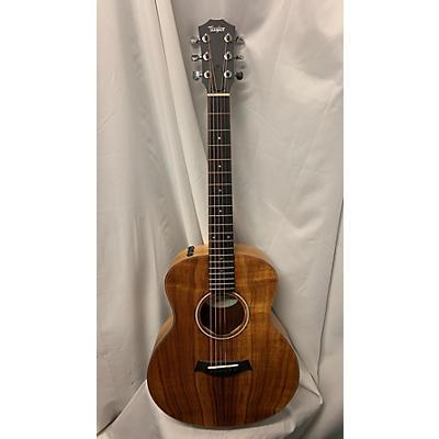 Taylor 2017 GS Mini Koa Acoustic Guitar