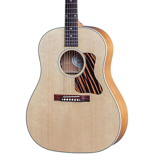 Gibson 2017 J-35 Slope Shoulder Dreadnought Acoustic-Electric Guitar