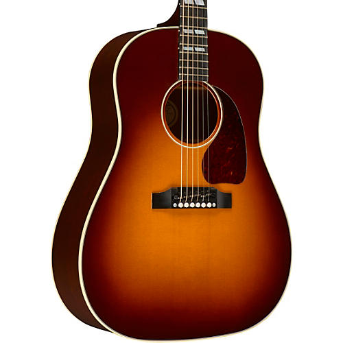 Gibson 2017 J-45 Progressive Slope Shoulder Dreadnought Acoustic-Electric Guitar