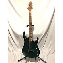 Ernie Ball Music Man 2017 JP15 John Petrucci Signature Solid Body Electric Guitar