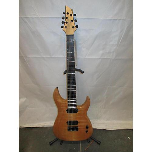 2017 KM-7 MK-II Solid Body Electric Guitar