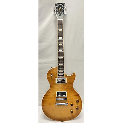 Gibson 2017 LES PAUL STANDARD AAA TOP Solid Body Electric Guitar