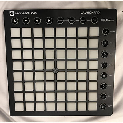 Novation 2017 Launchpad MIDI Controller