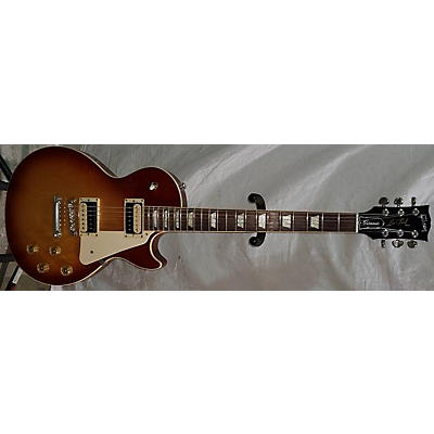 Gibson 2017 Les Paul Classic Solid Body Electric Guitar