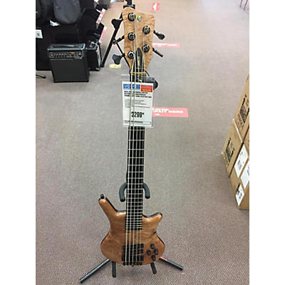 Warwick 2017 Limited Edition 35th Anniversary Thumb Electric Bass Guitar